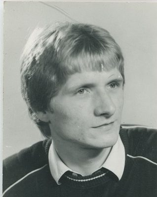 BSG Chemie Leipzig FC Sachsen Klaus-Dieter Gosch